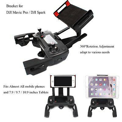 dji mavic pro platinummavic air spark tablet ipad phone