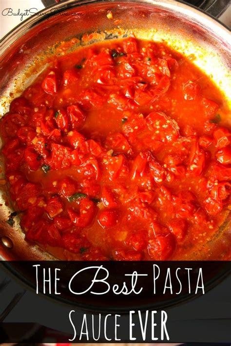 pasta sauce ideas 25 best ideas about homemade pasta sauces on pinterest
