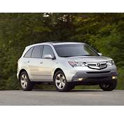 2007 Acura MDX Pictures/Photos Gallery  MotorAuthority