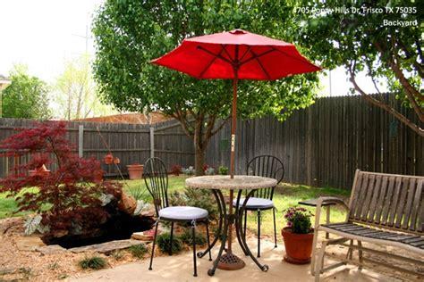 backyard oasis frisco tx outdoor furniture design and ideas