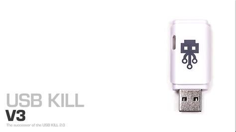 Usb Killer usb kill usb killer v3 white