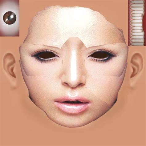 Sims 2 Skin Texture | mod the sims going to make ayumi hamasaki new pic
