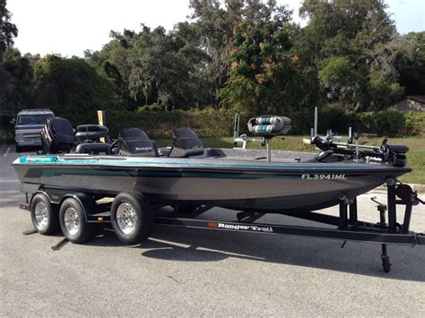 used boats for sale central florida wood boat plans