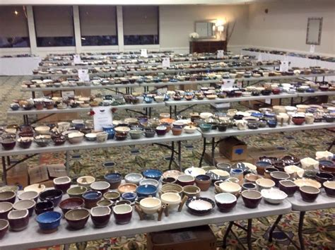 Great Cash Giveaway Today Show - empty bowls fundraiser set for today in dunkirk chautauqua today