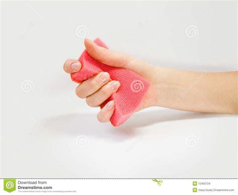 amazing of stock photo hand with sponge cleaning bathroom hand with sponge stock photo image of clean hand