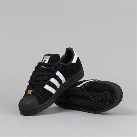 adidas black shoes adidas superstar rt jones shoes black white