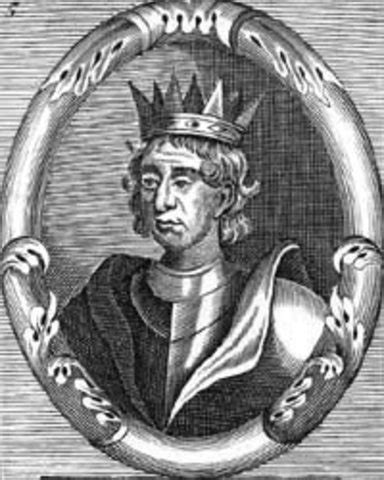 Kings and queens of England timeline | Timetoast timelines
