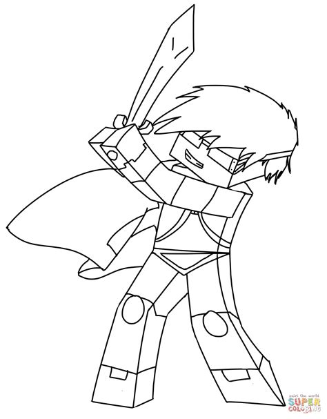 coloring pages minecraft dantdm minecraft dantdm coloring pages printable coloring pages