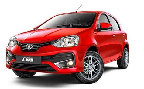 toyota car images toyota etios liva price in india images mileage