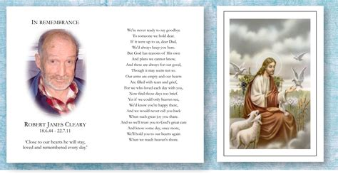 mourning cards templates the enduring symbolism of doves funeral thank you card