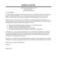 Federal Job Resume Example by Leading Professional Loan Officer Cover Letter Examples