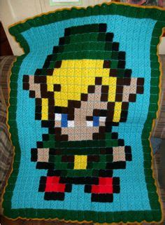 zelda afghan pattern legend of zelda triforce blanket crochet craft ideas