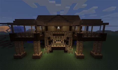 minecraft house design ideas xbox minecraft xbox 360 cool building ideas home offices