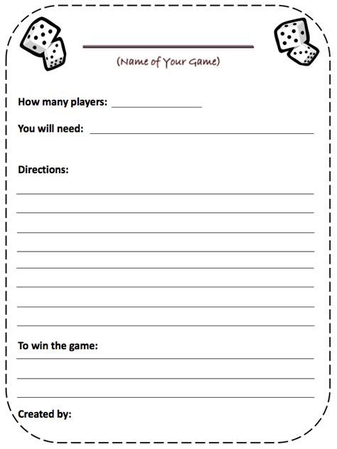game rules layout school counselor companion 2012 09 09
