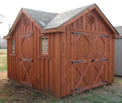 Amish Built Sheds Amish Built Sheds Shed Ideas
