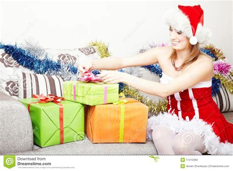 christmas preparation royalty free stock images image