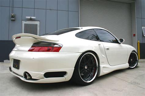 Custom Porsche 996 by Porsche 996 Custom Wheels Hyper Forged Hf102r 19x8 5 Et