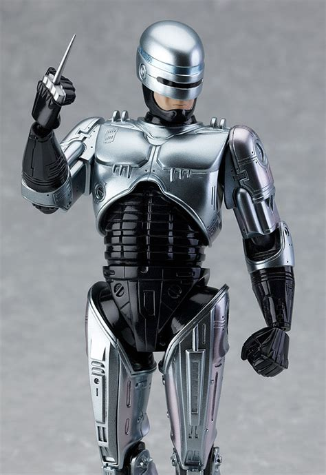 Figma Robocop figma robocop