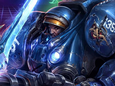 Pcgamer Giveaway - heroes of the storm beta key giveaway pc gamer