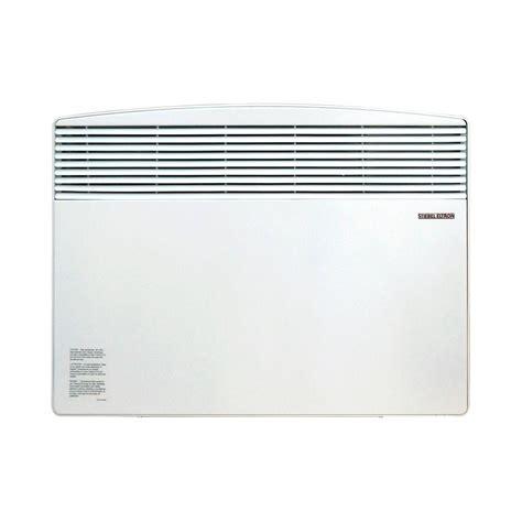 bathroom convector heaters wall mounted stiebel eltron cns 240 2 e 2400 watt 240v wall mounted