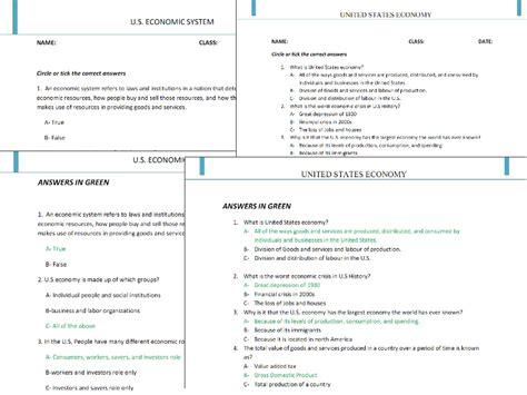 20 Best Social Studies Worksheets - worksheets us economy great social studies