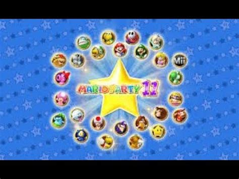 mario party 11 switch coming in 2019? confirmed? youtube