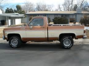 find used 1980 chevrolet swb 4x4 scottsdale 76k original