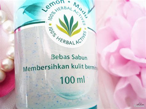 Pembersih Muka Himalaya Herbal himalaya herbals lemon wash silver treasure on a budget