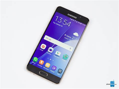 samsung galaxy a5 2016 review