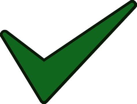 Free vector graphic: Tick Mark, Checked, Check, Okay   Free Image on Pixabay   296754