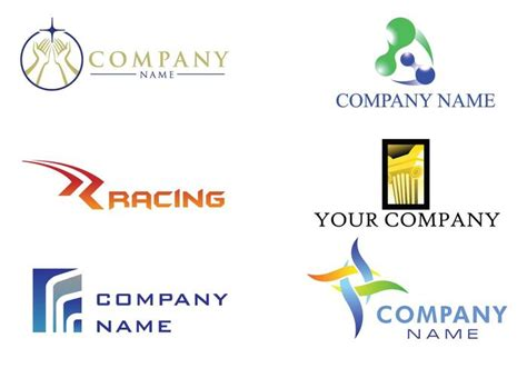 free illustrator logo templates free logo design templates by logobee free