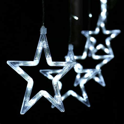 star light curtain buy star light curtain and star decorations for christmas time