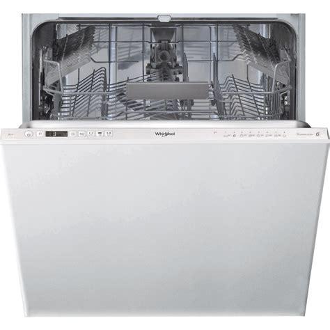 Whirlpool Lave Vaisselle Encastrable 6140 by Lave Vaisselle Encastrable Whirlpool Standard Couleur
