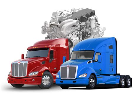paccar kenworth paccar announces excellent quarterly revenues and earnings