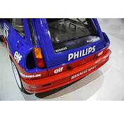 Just Looking – Renault 5 Maxi Turbo  Evo