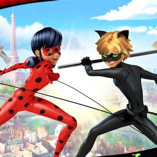 miraculous: tales of ladybug & cat noir season 2 slated