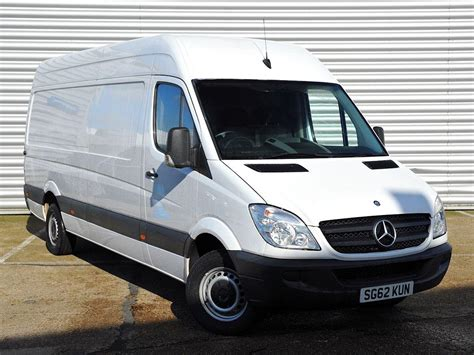 electric and cars manual 2012 mercedes benz sprinter 3500 seat position control used 2012 mercedes benz sprinter 313 cdi lwb for sale in essex pistonheads