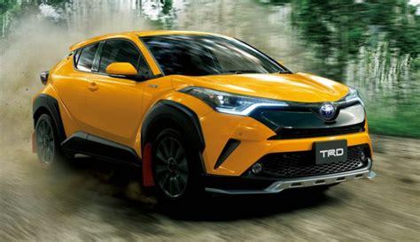 Toyota Chr 2020 by 2020 Toyota C Hr Price Interior Specs Car Design Arena
