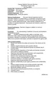 Sle Resume Of Education Counselor Addiction Counselor Resume Sales Counselor Lewesmr