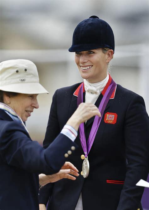 Princess Royal the princess royal and the olympics the royal family
