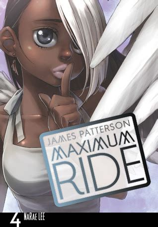 maximum ride vol 4 maximum ride the 4 by