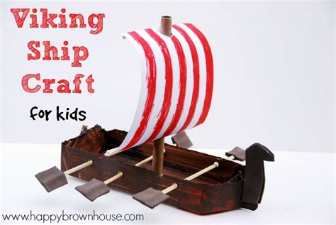 boat house juice 15 awesome viking themed projects