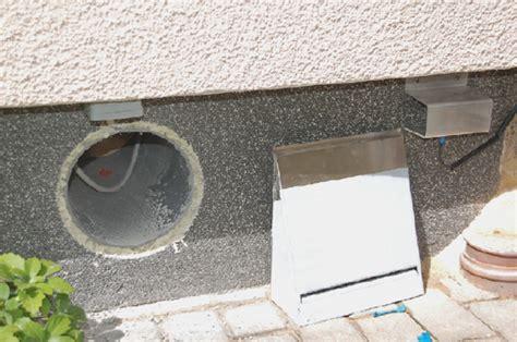 feuchte garage schimmel und feuchte im souterrain vermeiden ikz de