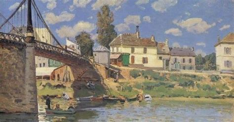 popular artwork famous alfred sisley paintings list of popular alfred
