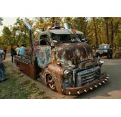 Cars &amp Trucks For Sale Are Rat Rods The Future Or Enemy Of Hot