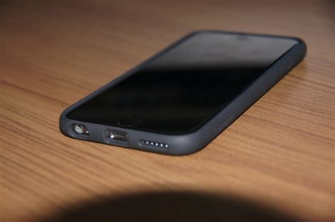 Spigen Ultra Hybrid For Iphone 7 Or Iphone 8 Bla Murah spigen ultra hybrid iphone 6 bumper on review product reviews net
