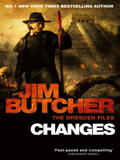 Changes Dresden Files changes ebook the dresden files series book 12 by jim