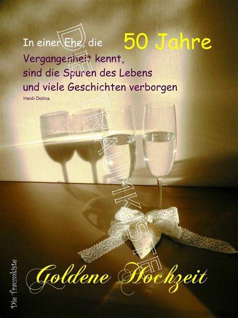Goldene Hochzeit Karte by Die Besten 17 Ideen Zu Gl 252 Ckw 252 Nsche Zur Goldenen Hochzeit