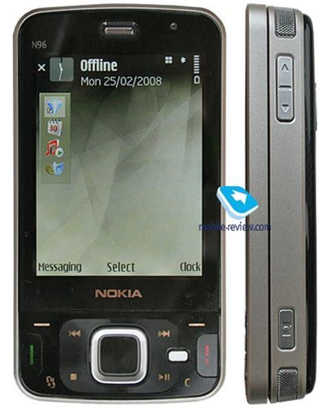 Casing Nokia Fullset 2610 2626 2 nokia n96 gets in depth review months ahead of release