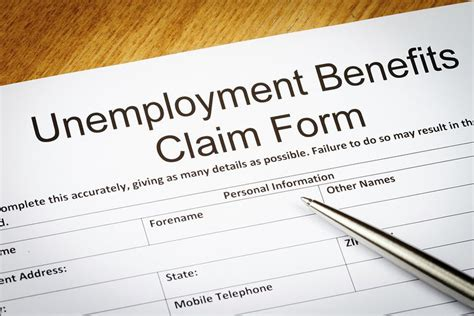 Ny Unemployment Office by How To Claim Unemployment Benefits